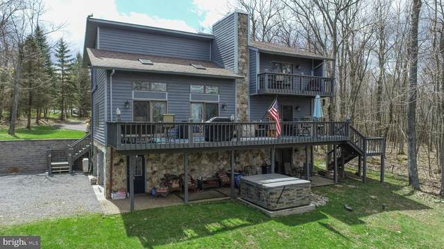 1368 Mountainview Drive, OAKLAND, MD 21550 (#MDGA134992) :: AJ Team Realty