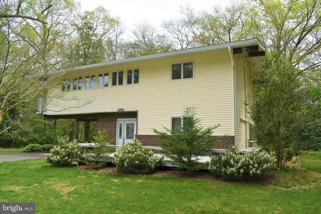 25 Lakewood Drive, LEWES, DE 19958 (#DESU181402) :: RE/MAX Main Line