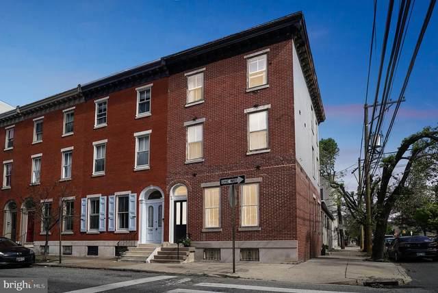 2001 Wallace Street, PHILADELPHIA, PA 19130 (#PAPH1008712) :: REMAX Horizons