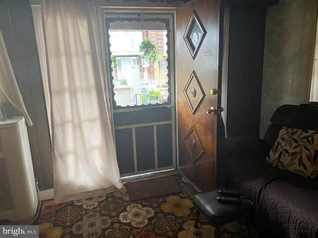 1840 W Sulis Street, PHILADELPHIA, PA 19141 (#PAPH1008720) :: RE/MAX Main Line