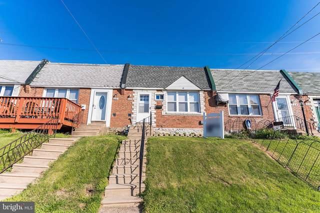 322 White Avenue, LINWOOD, PA 19061 (#PADE544030) :: REMAX Horizons