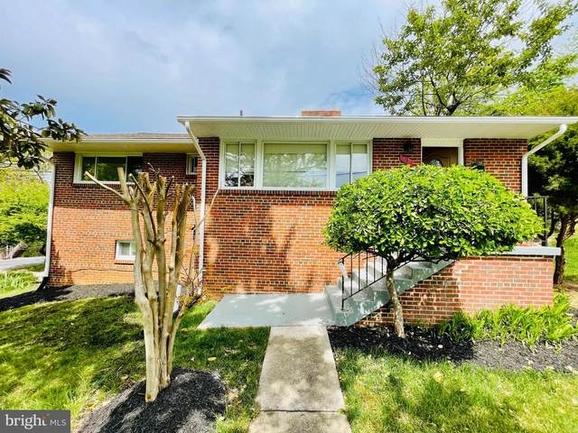 9 Tecumseh Drive, OXON HILL, MD 20745 (#MDPG603756) :: The Riffle Group of Keller Williams Select Realtors