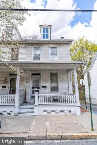 59 E Pottsville Street, PINE GROVE, PA 17963 (#PASK135002) :: Ramus Realty Group