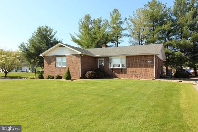 349 Massanutten Drive, EDINBURG, VA 22824 (#VASH122026) :: Eng Garcia Properties, LLC
