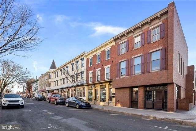 34 W State Street, DOYLESTOWN, PA 18901 (#PABU525286) :: LoCoMusings
