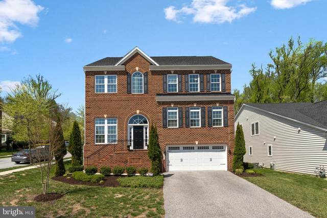 8643 Westford Road, LUTHERVILLE TIMONIUM, MD 21093 (#MDBC526300) :: SURE Sales Group