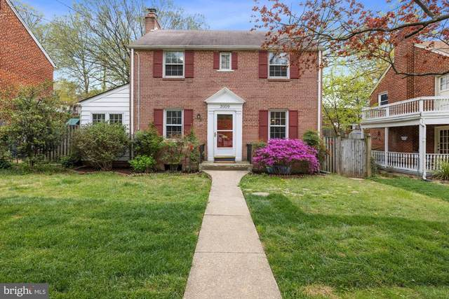 3009 Parkway, CHEVERLY, MD 20785 (#MDPG603760) :: Bruce & Tanya and Associates
