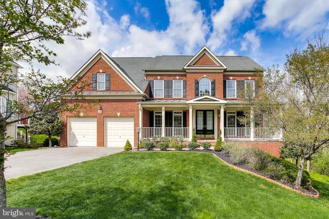 8730 Wethered Drive, ELLICOTT CITY, MD 21043 (#MDHW293364) :: Bruce & Tanya and Associates