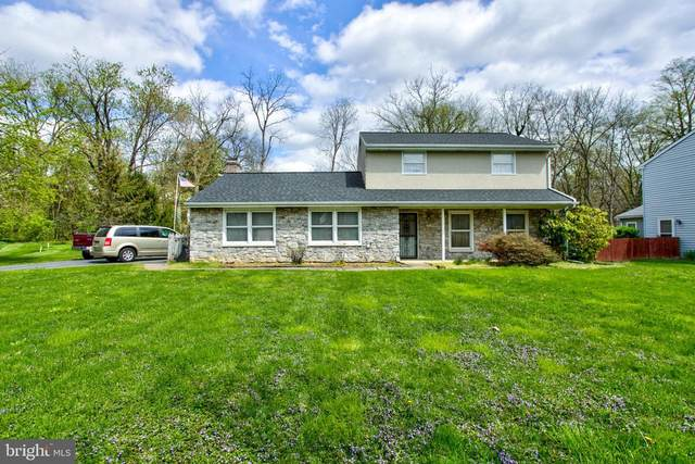 21 Wilson Drive, LANCASTER, PA 17603 (#PALA180804) :: The Heather Neidlinger Team With Berkshire Hathaway HomeServices Homesale Realty