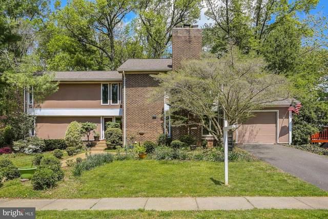 3704 Maryland Street, ALEXANDRIA, VA 22309 (#VAFX1195004) :: Certificate Homes