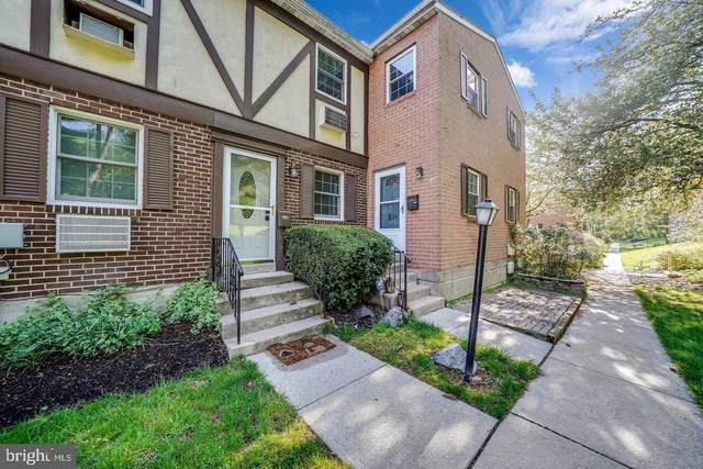 207 Walnut Hill Road B23, WEST CHESTER, PA 19382 (#PACT534238) :: Jason Freeby Group at Keller Williams Real Estate