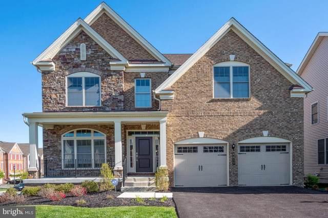 4617 Bridle Ridge Road, UPPER MARLBORO, MD 20772 (#MDPG603768) :: Dart Homes