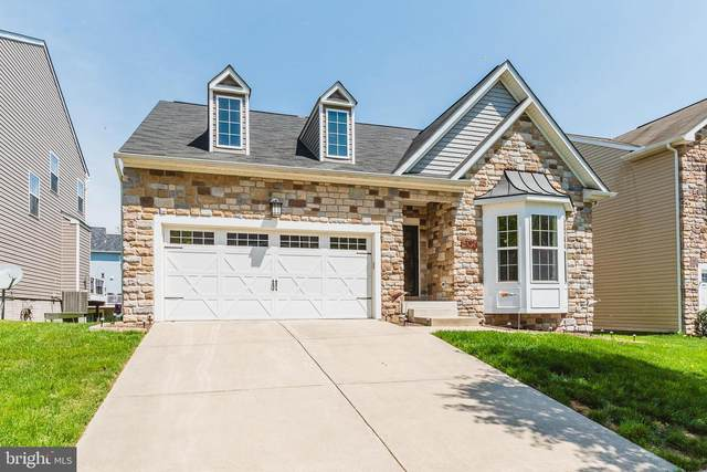 152 Hopewell Drive, NORTH EAST, MD 21901 (#MDCC174300) :: Peter Knapp Realty Group