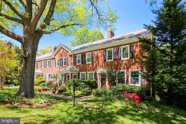 4839 27TH Road S, ARLINGTON, VA 22206 (#VAAR180010) :: Jacobs & Co. Real Estate