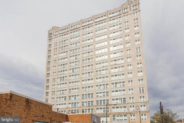 1100 Vine Street #709, PHILADELPHIA, PA 19107 (#PAPH1008772) :: REMAX Horizons