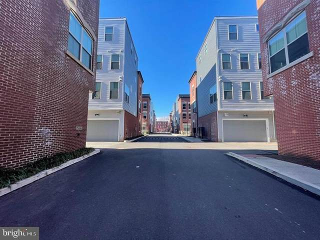 1435 S Leithgow Terrace, PHILADELPHIA, PA 19147 (#PAPH1008796) :: ExecuHome Realty