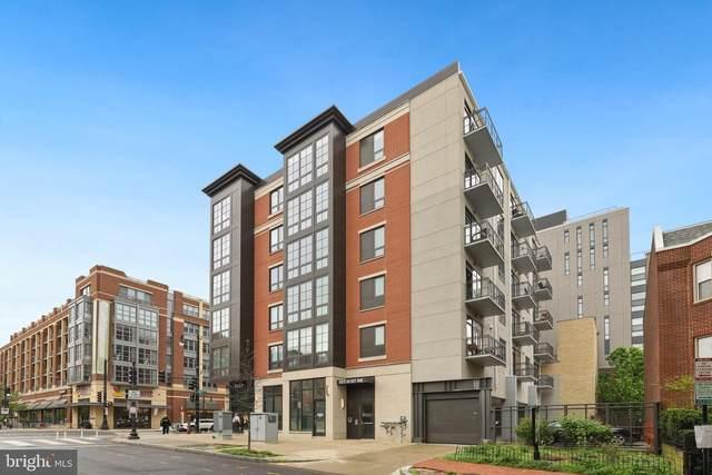 301 H Street NE #404, WASHINGTON, DC 20002 (#DCDC517988) :: The Licata Group / EXP Realty