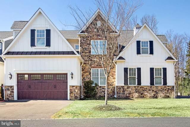 9 Richards Way, AMBLER, PA 19002 (#PAMC690106) :: Linda Dale Real Estate Experts