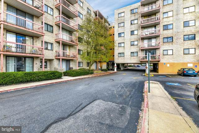 130 Slade Avenue #515, PIKESVILLE, MD 21208 (#MDBC526312) :: ExecuHome Realty