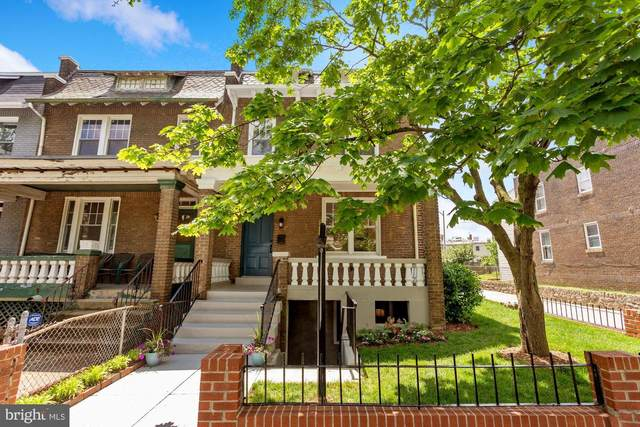 1727 Bay Street SE, WASHINGTON, DC 20003 (#DCDC517996) :: Corner House Realty