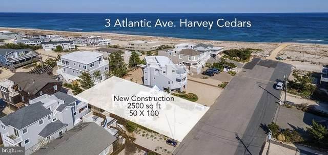 3 E Atlantic Avenue, HARVEY CEDARS, NJ 08008 (MLS #NJOC409038) :: PORTERPLUS REALTY