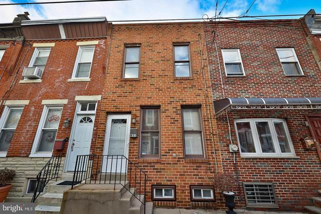 431 Winton Street, PHILADELPHIA, PA 19148 (#PAPH1008814) :: Ramus Realty Group