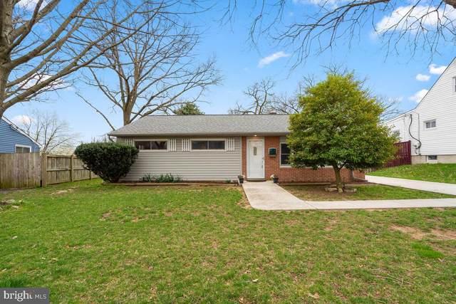 114 Alview Terrace, GLEN BURNIE, MD 21060 (#MDAA465670) :: The Riffle Group of Keller Williams Select Realtors
