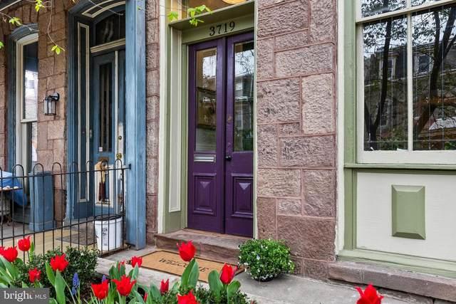 3719A Spring Garden Street, PHILADELPHIA, PA 19104 (#PAPH1008818) :: Lucido Agency of Keller Williams