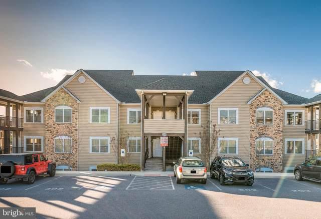 1280 Constitution Court #102, HARRISONBURG, VA 22802 (#VAHC100142) :: Jennifer Mack Properties