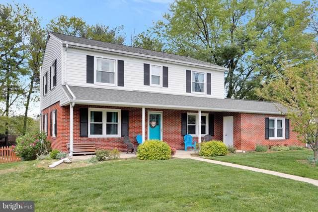 18518 Indian Cottage Road, HAGERSTOWN, MD 21742 (#MDWA179180) :: Bic DeCaro & Associates