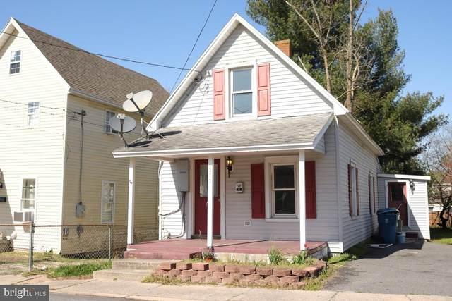 517 Cooper Street, LAUREL, DE 19956 (#DESU181410) :: Bright Home Group