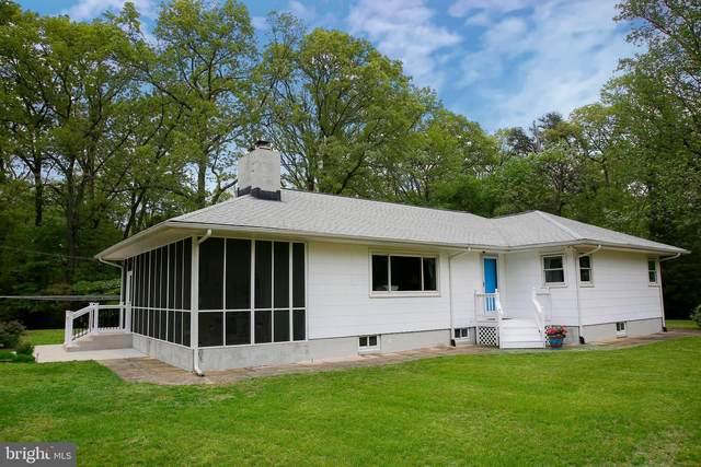 716 Pasadena Road, PASADENA, MD 21122 (#MDAA465672) :: Jacobs & Co. Real Estate