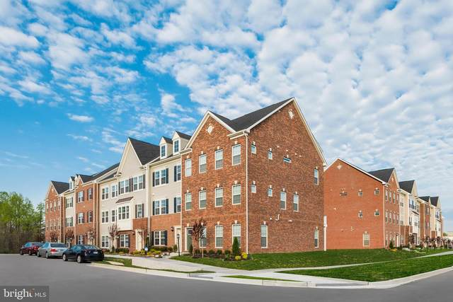 7579 Marston Way, HANOVER, MD 21076 (#MDHW293370) :: The Sky Group