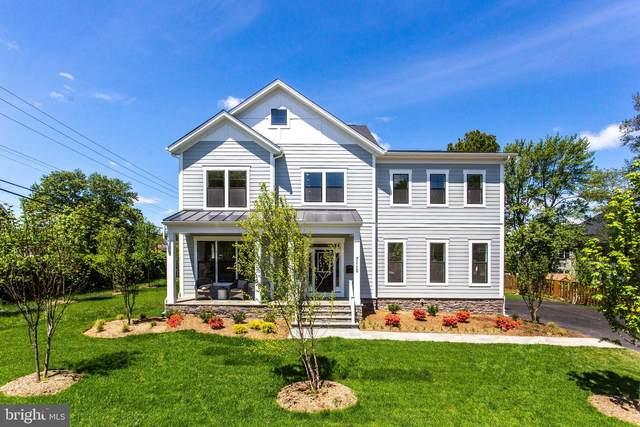 7110 Sea Cliff Road, MCLEAN, VA 22101 (#VAFX1195034) :: Grace Perez Homes