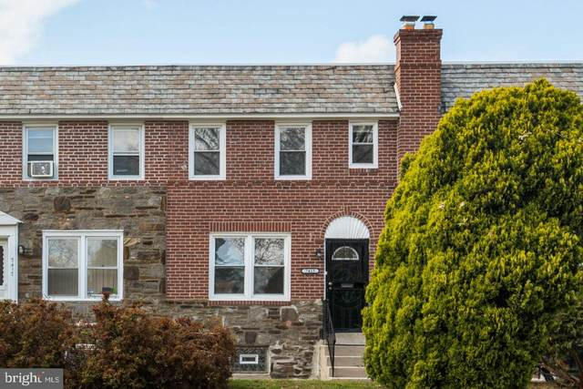 7415 Woodbine Avenue, PHILADELPHIA, PA 19151 (MLS #PAPH1008836) :: Kiliszek Real Estate Experts