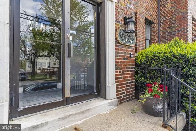 3719 12TH Street NE #208, WASHINGTON, DC 20017 (#DCDC518022) :: Crossman & Co. Real Estate