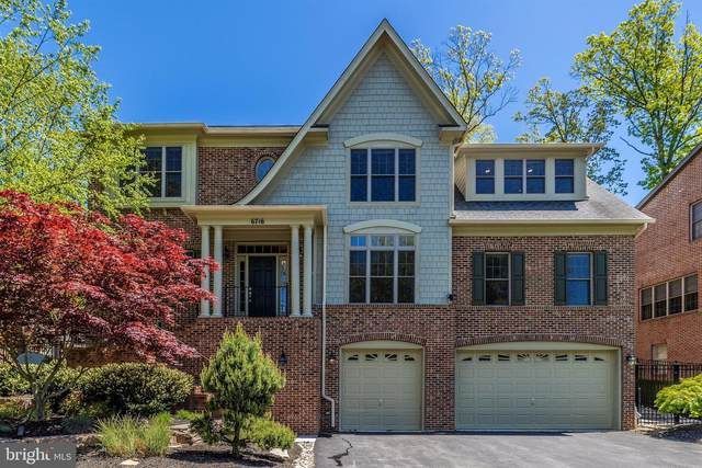 6716 Accipiter Drive, NEW MARKET, MD 21774 (#MDFR281098) :: The Mike Coleman Team