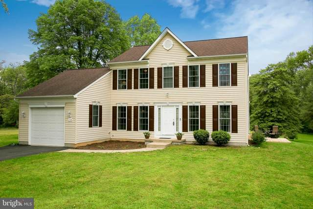 718 Pasadena Road, PASADENA, MD 21122 (#MDAA465676) :: Keller Williams Realty Centre
