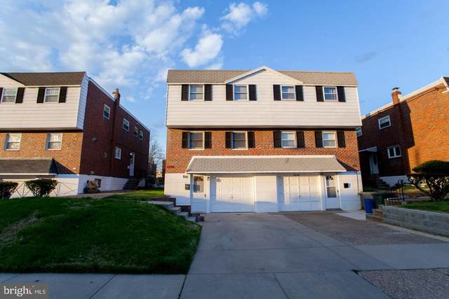 2737 Clayton Street, PHILADELPHIA, PA 19152 (MLS #PAPH1008844) :: Maryland Shore Living | Benson & Mangold Real Estate