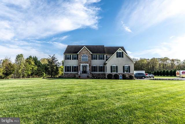 888 Elk Road, MONROEVILLE, NJ 08343 (#NJGL274334) :: Rowack Real Estate Team
