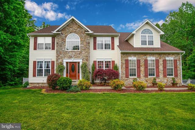 42900 Mary Beth Court, HOLLYWOOD, MD 20636 (#MDSM175742) :: The Maryland Group of Long & Foster Real Estate