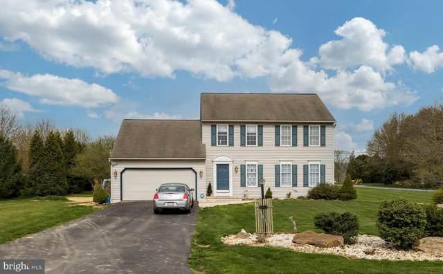 150 Stetson Drive, ELVERSON, PA 19520 (#PACT534258) :: Ramus Realty Group
