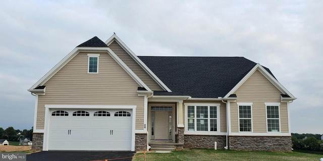 40 Edie Circle Lot 5, STEWARTSTOWN, PA 17363 (#PAYK156858) :: Realty ONE Group Unlimited