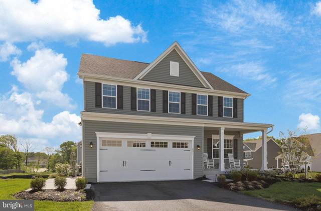 691 Falcon Lane, ABERDEEN, MD 21001 (#MDHR259012) :: Advance Realty Bel Air, Inc