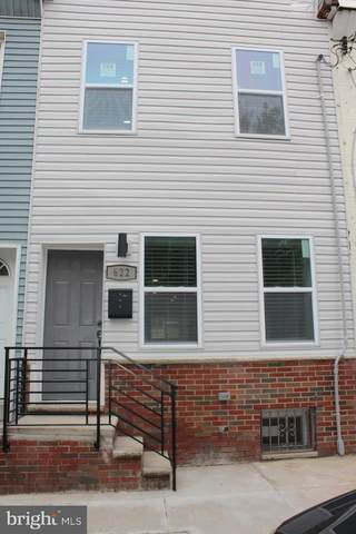 622 Sigel Street, PHILADELPHIA, PA 19148 (#PAPH1008870) :: Bob Lucido Team of Keller Williams Lucido Agency