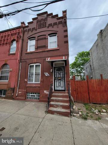 2248 N Van Pelt Street, PHILADELPHIA, PA 19132 (#PAPH1008872) :: The Mike Coleman Team