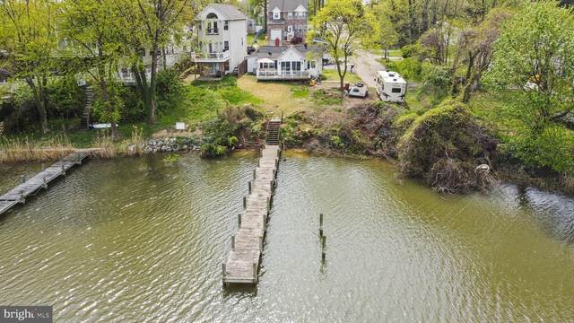 7801 Waterview Drive, ORCHARD BEACH, MD 21226 (#MDAA465694) :: Keller Williams Flagship of Maryland