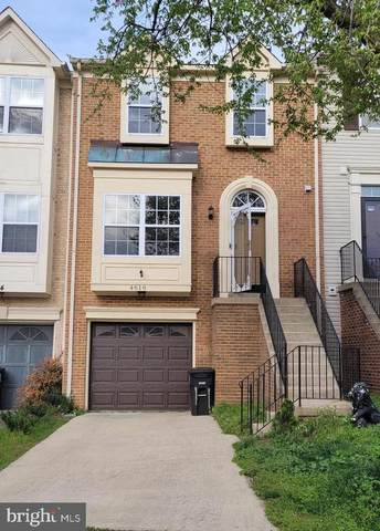 4616 Captain Covington Place, UPPER MARLBORO, MD 20772 (#MDPG603798) :: Advon Group