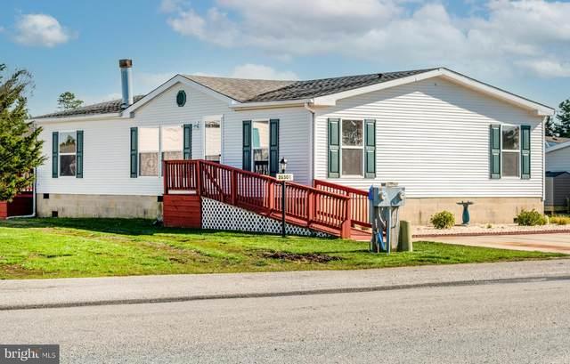 26301 Cove Drive, MILLSBORO, DE 19966 (#DESU181420) :: Ramus Realty Group