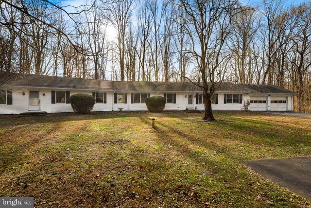 15705 Croom Airport Road, UPPER MARLBORO, MD 20772 (#MDPG603800) :: Tom & Cindy and Associates